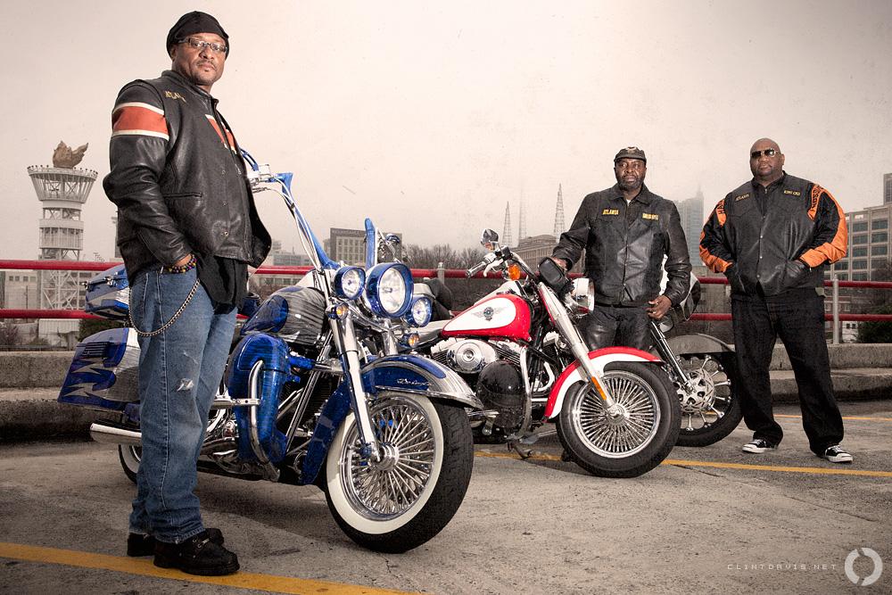 Atlanta Harley-Davidson Club