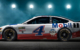 Stewart-Haas Racing Mobil 1 NASCAR Shoot